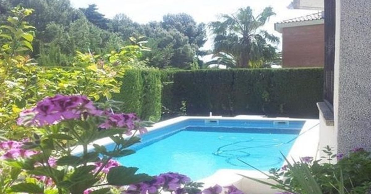 Holiday home MonteCarlo Cambrils