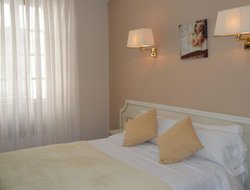 Top-10 hotels in the center of Cangas de Onis