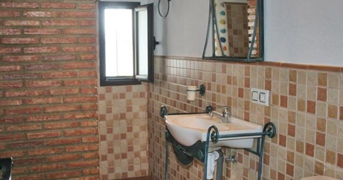 Holiday home El Gastor 10 Spain