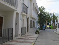 Pets-friendly hotels in Carboneras