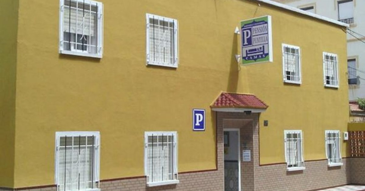 Pension La Puntilla