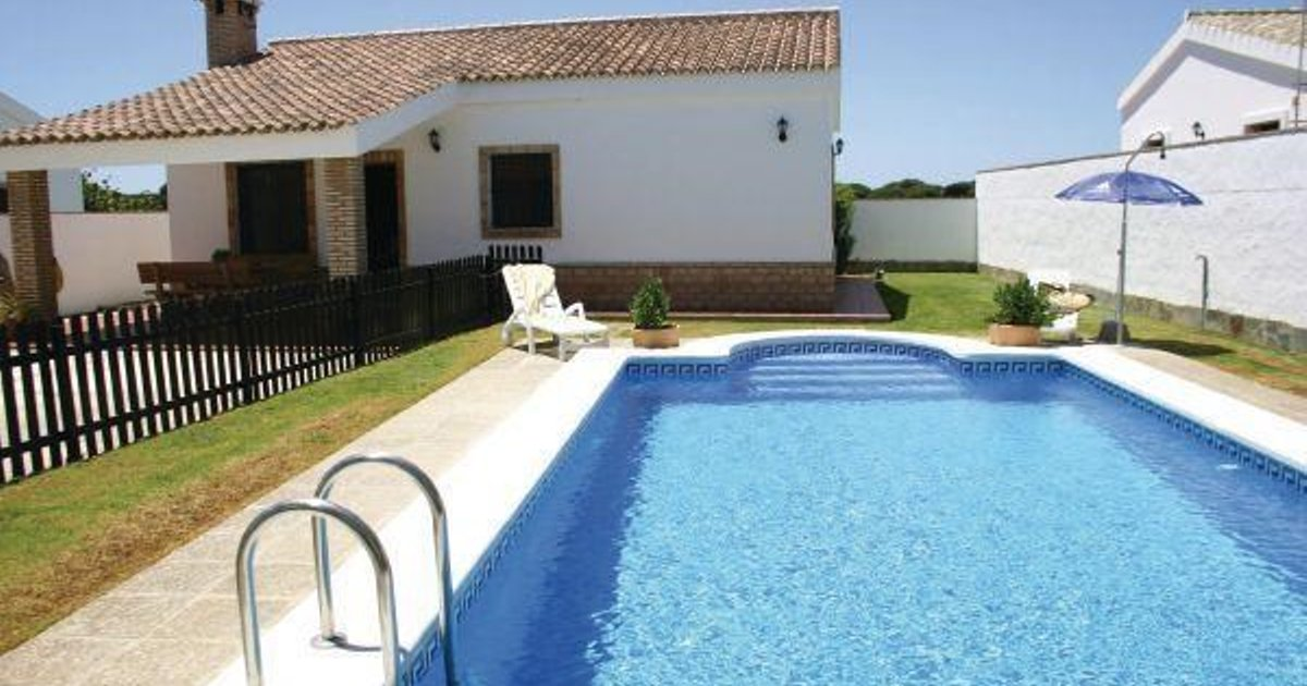 Holiday home Pinares de Roche P-512