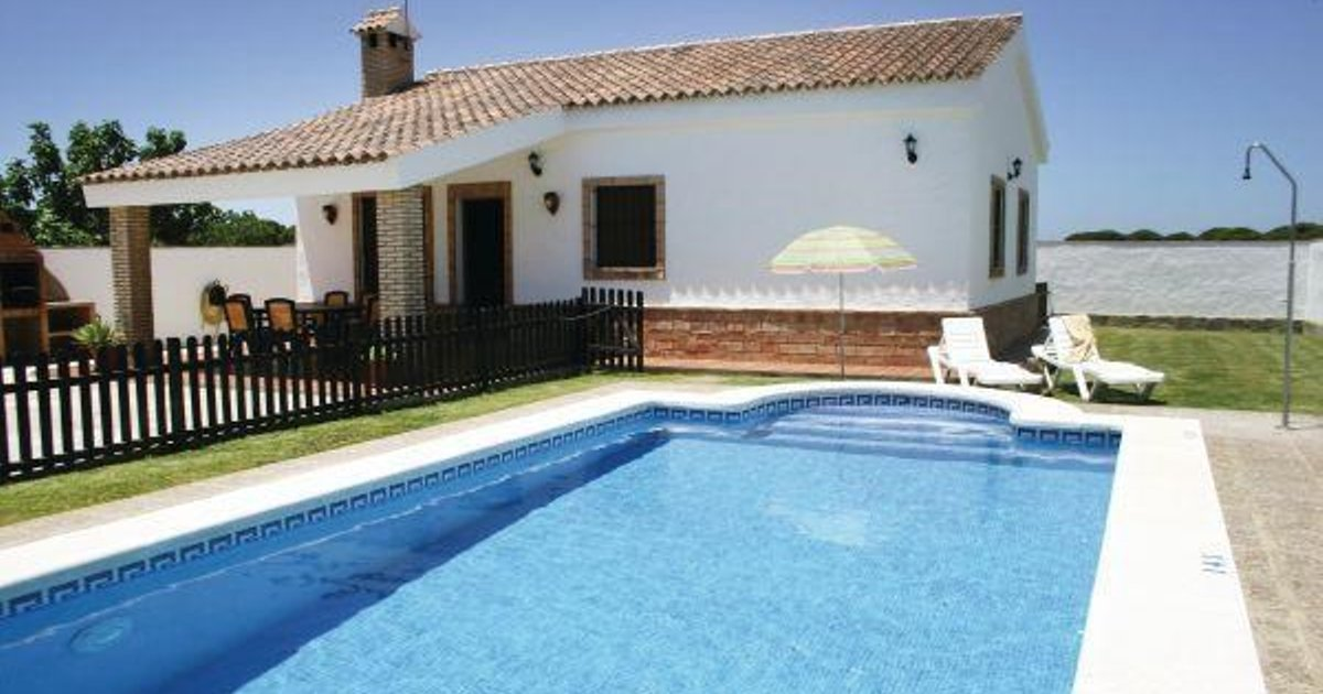 Holiday home Pinares de Roche H-513