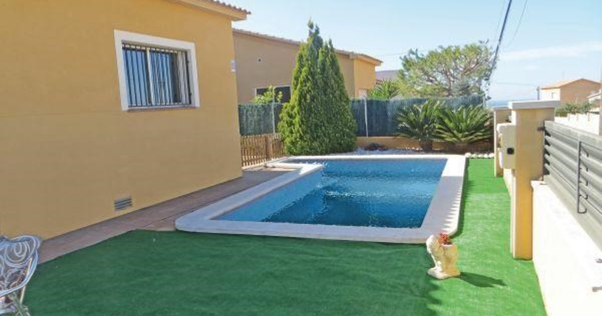 Holiday home Apel-les Mestres J-560