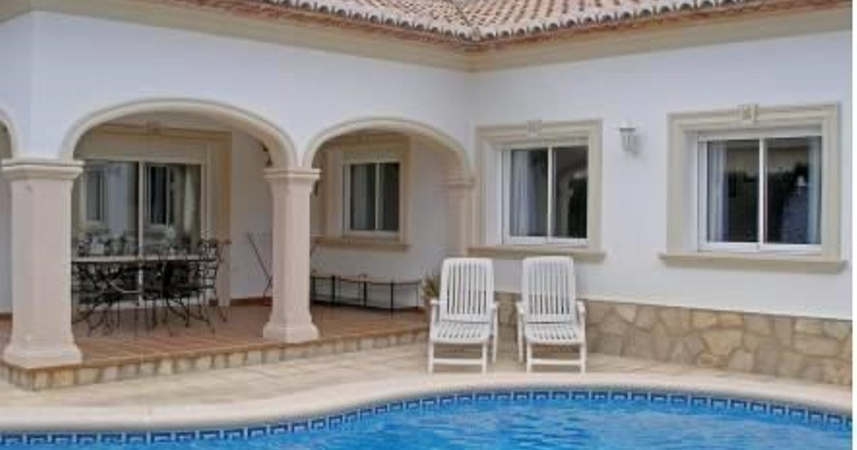 Holiday home Pda Gironets V Els Poblets
