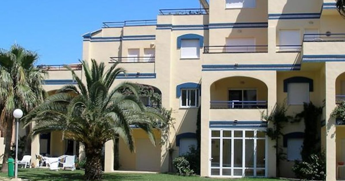 Apartment Royal Playa II Dénia