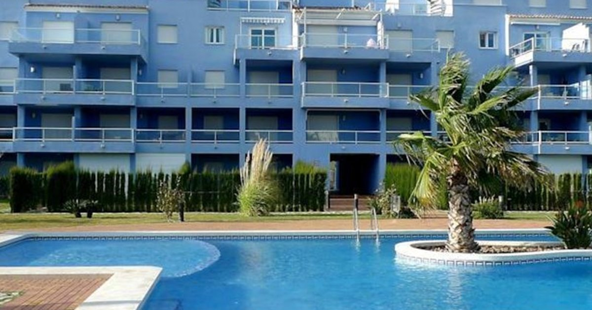 Apartment Residencial Zafiro Real El Verger