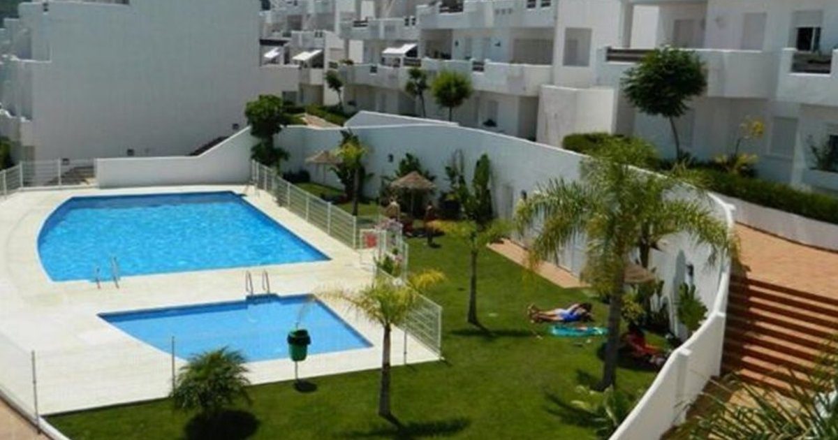 Valle Romano Golf Apartment