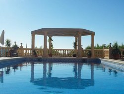 Finestrat hotels with swimming pool