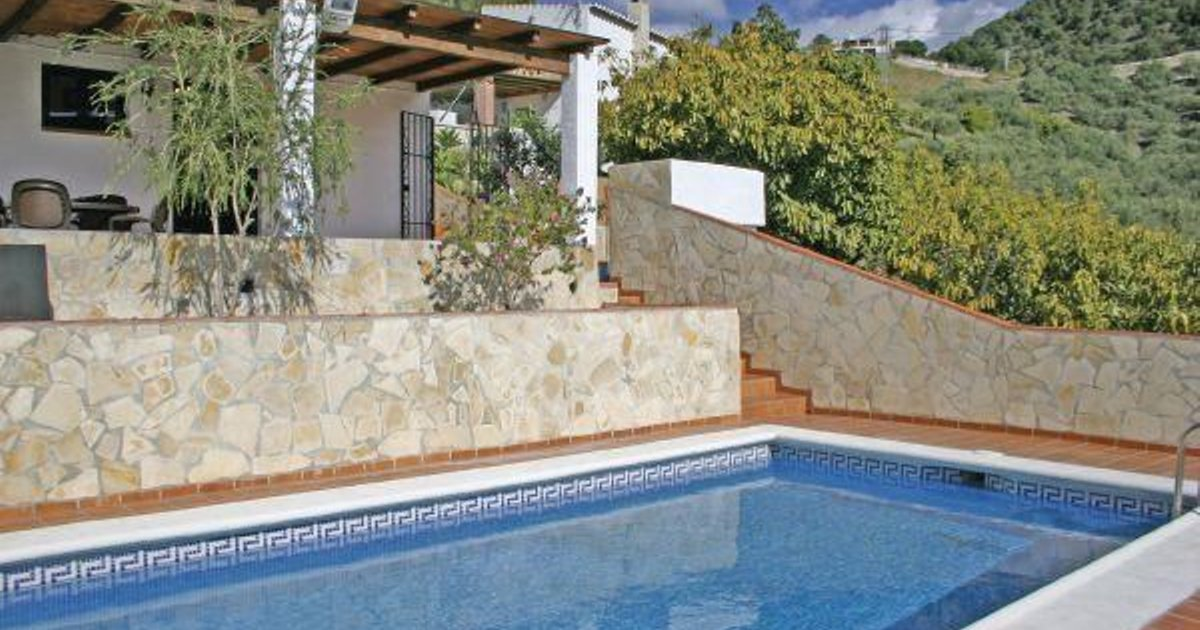 Holiday home Frigiliana 56 Spain