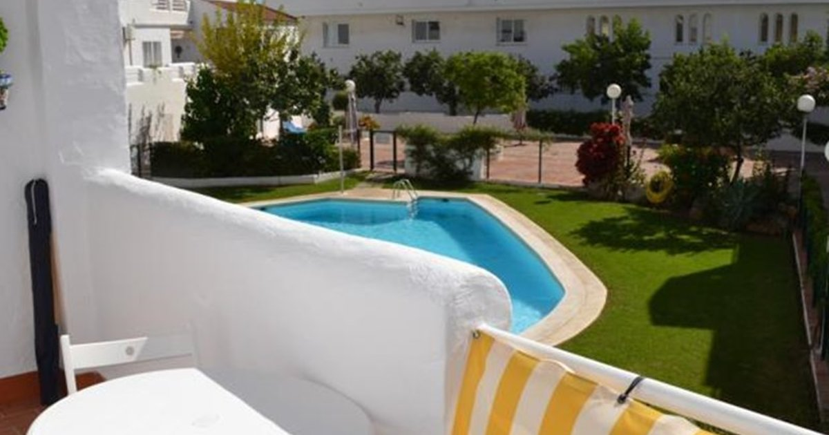 Beach apartment, Fuengirola