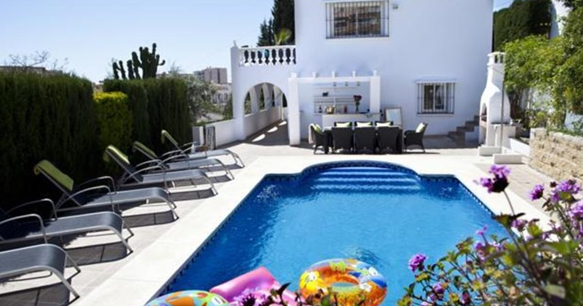 Holiday home Ophelia Costa del Sol