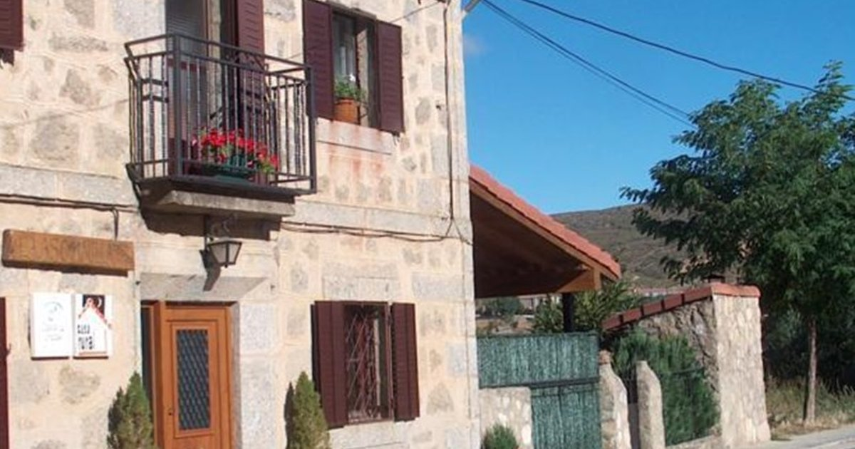 Holiday Home La Asomailla