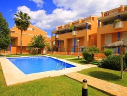 Pets-friendly hotels in Javea