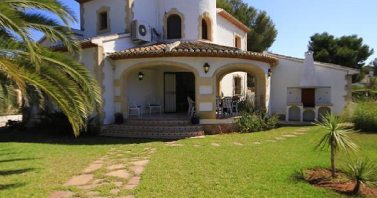Holiday Home Palmera