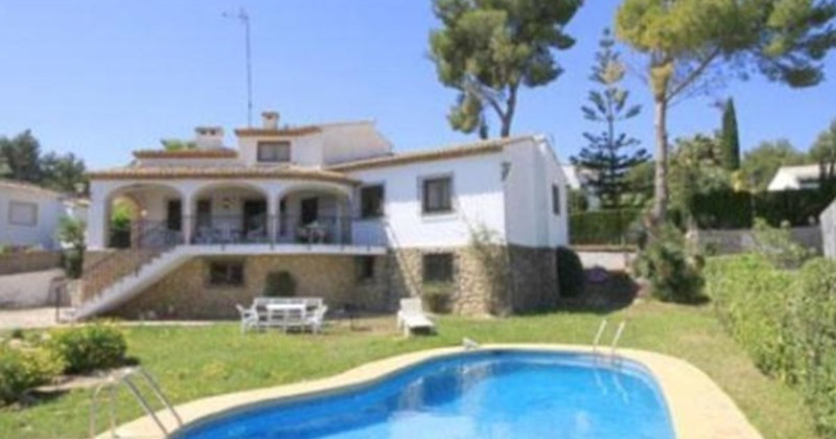 HOLIDAY HOME VALORA