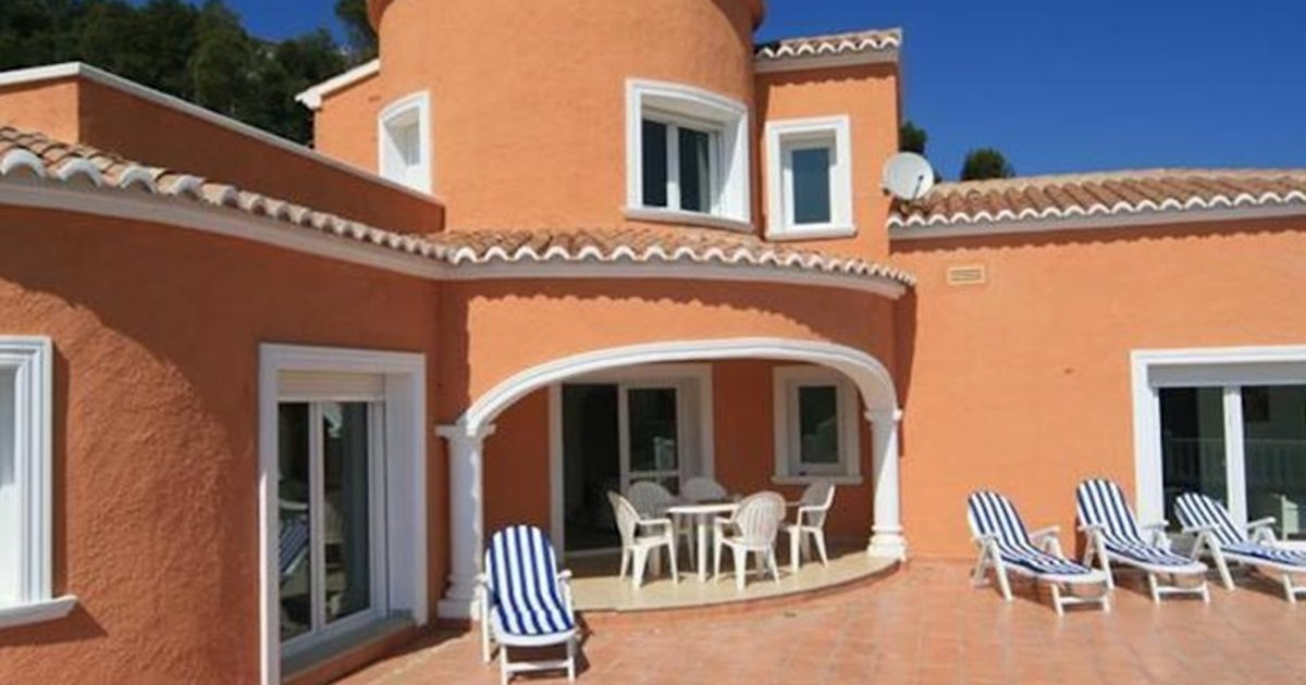Holiday Home Villa Redonda II