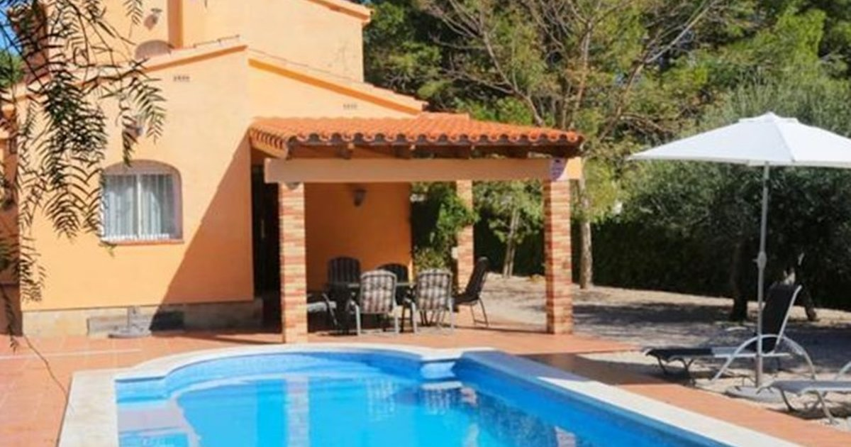 Holiday Home Villa Marimont