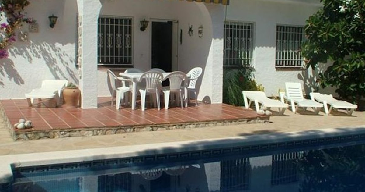 Holiday Home Garbi II