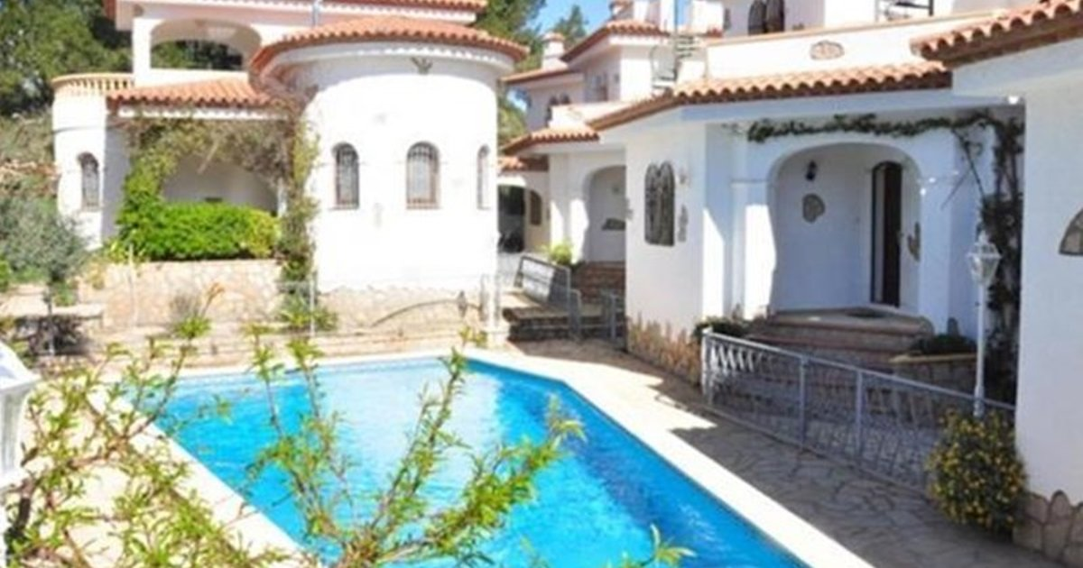 Holiday Home Albatros