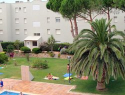 L'Escala hotels with swimming pool