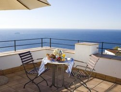 Llafranc hotels with sea view
