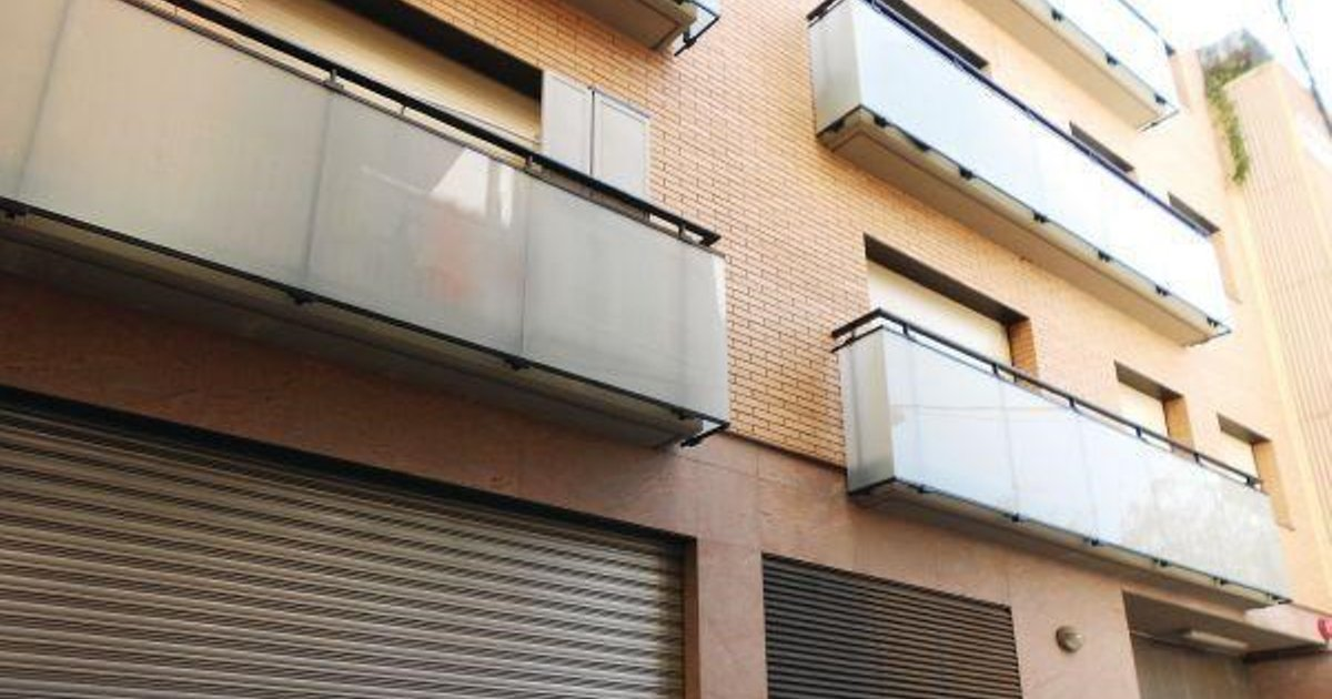 Apartment C Rector Felip I Gibert