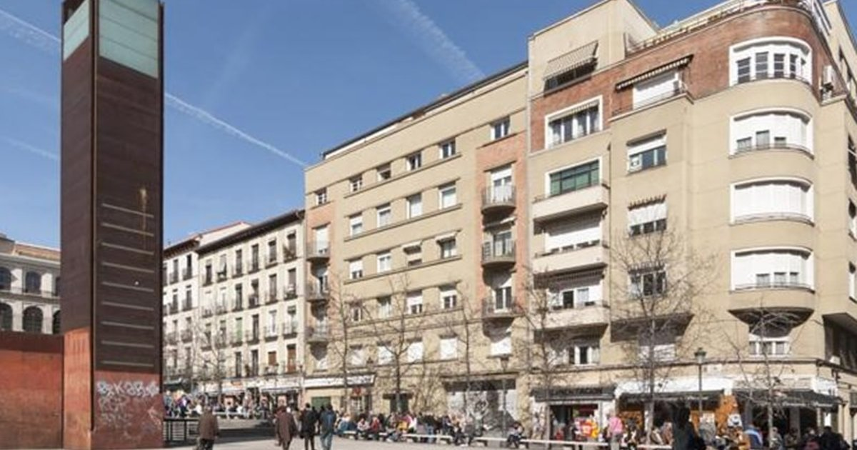 Friendly Rentals Reina Sofia II