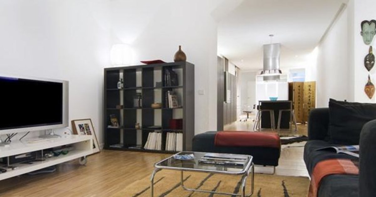 Chueca - San Lorenzo Friendly Rentals