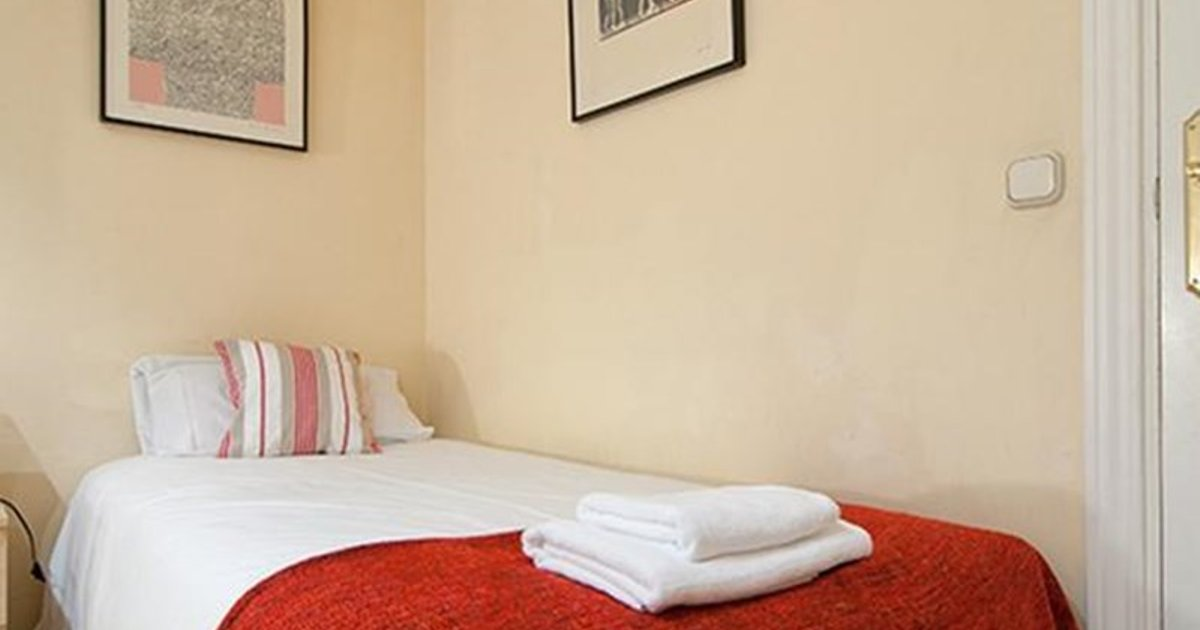 Apartamento Rousseau Friendly Rentals