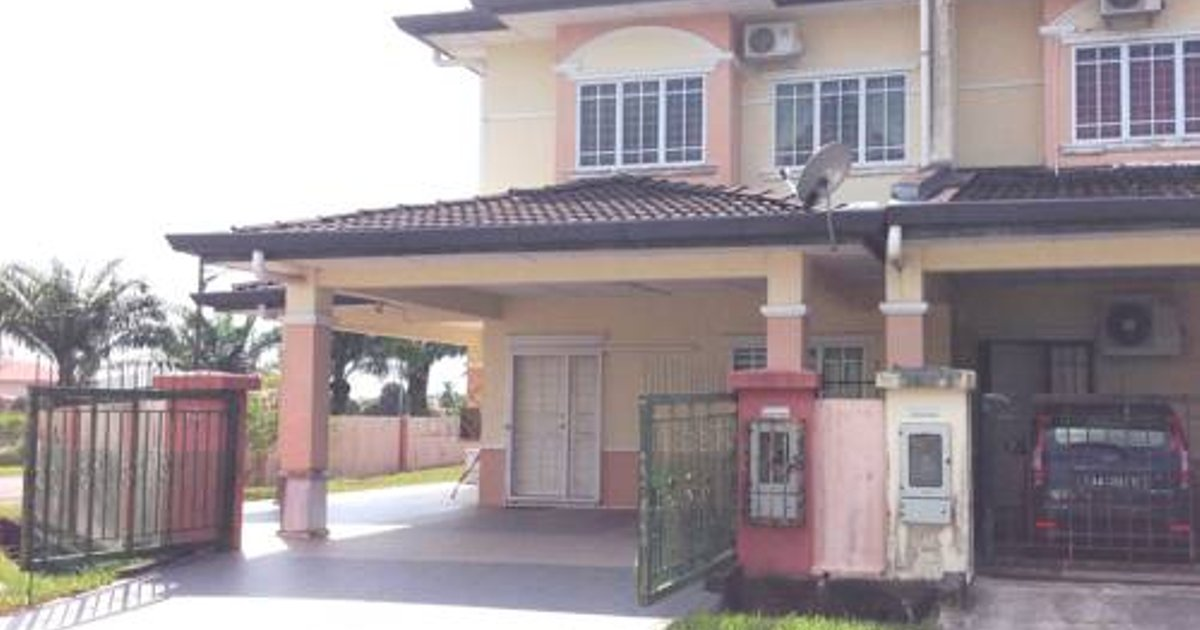 Al Aman Vacation Home