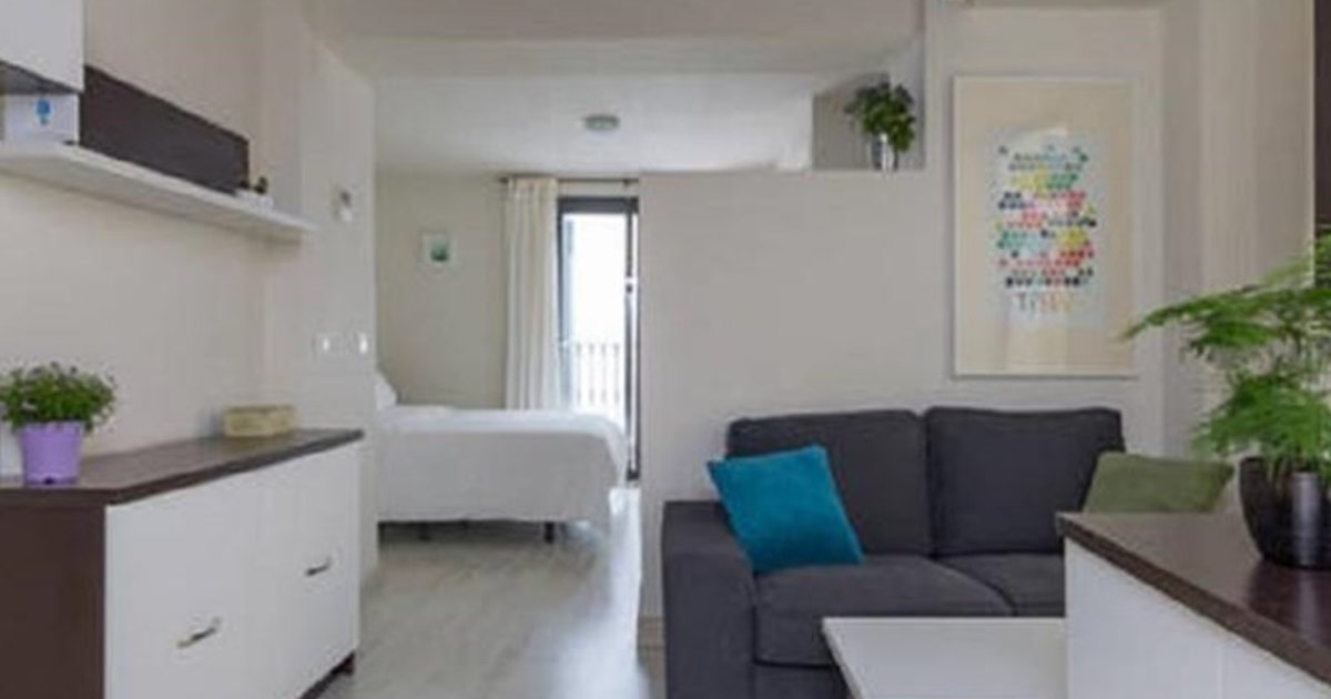 Apartment Mimo Rooms
