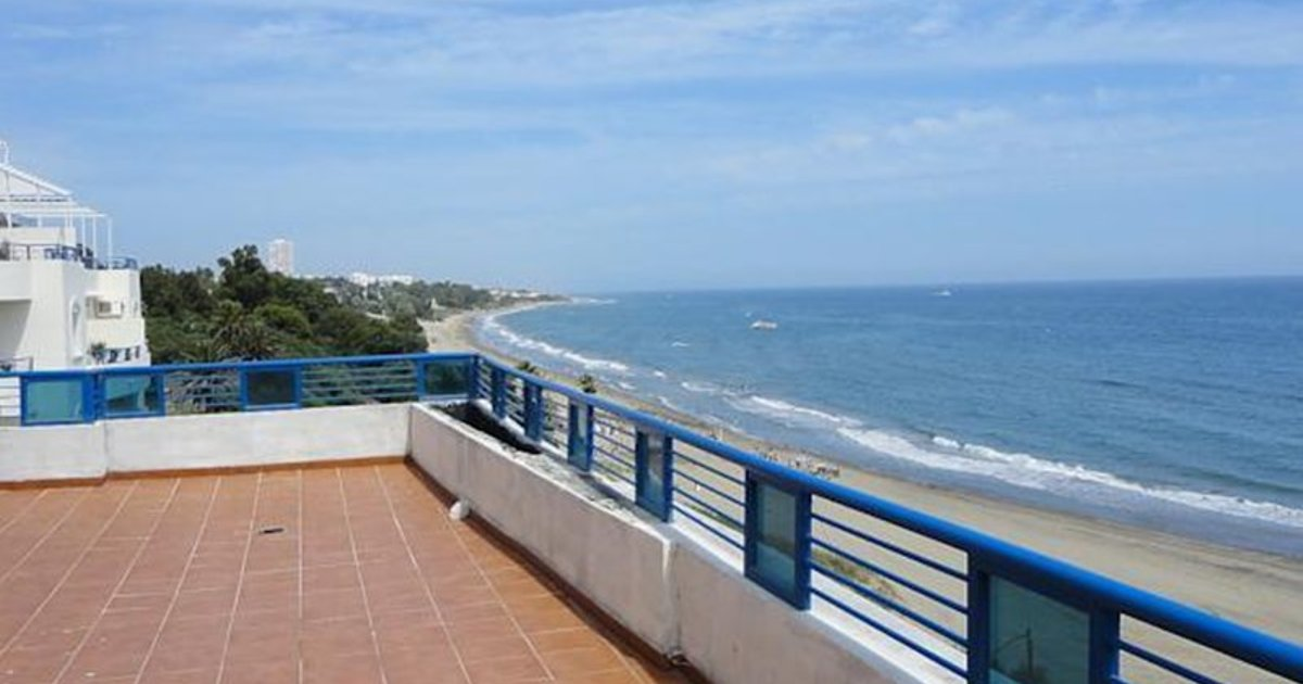 Apartment Marbella 7