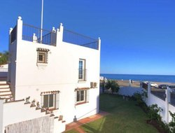 Pets-friendly hotels in Guadalmina