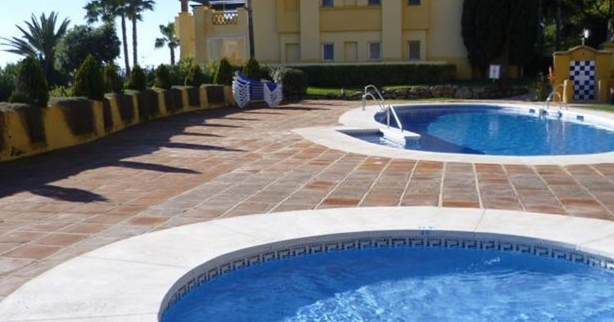 Apartamento Golf Rio Real Playa 2