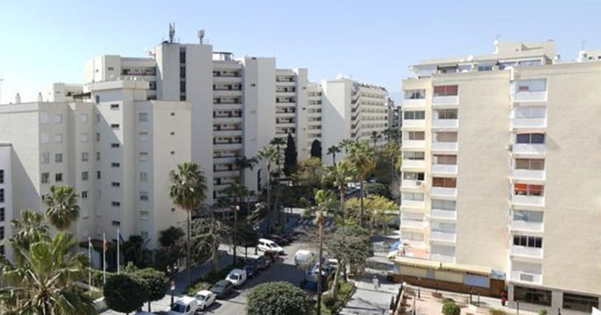 Apartment Marbella