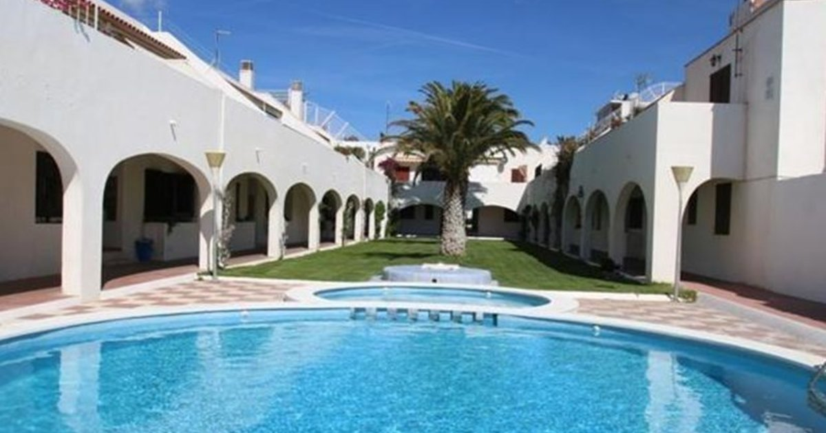 Holiday Home Casas Blancas II