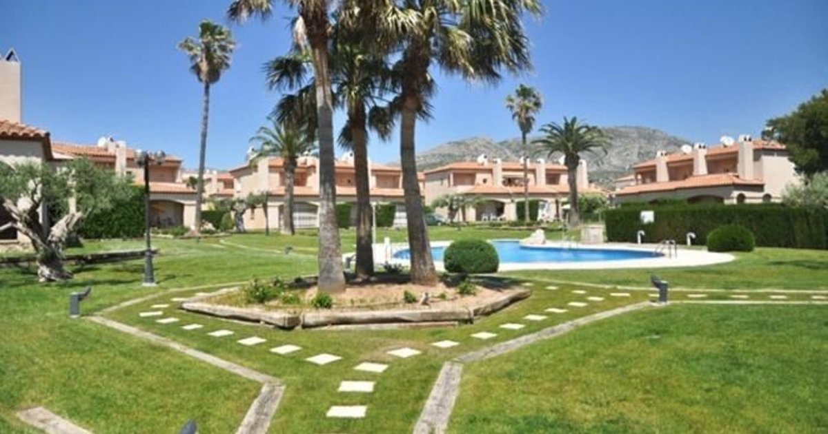 Holiday Home Las Brisas I
