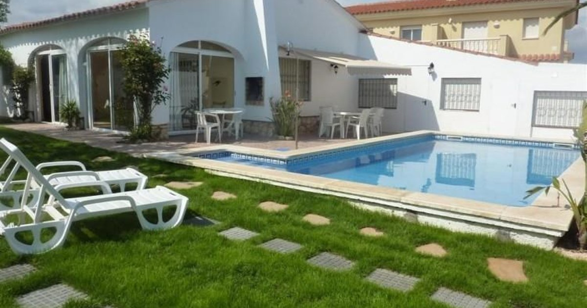 Holiday home Villa Atenea