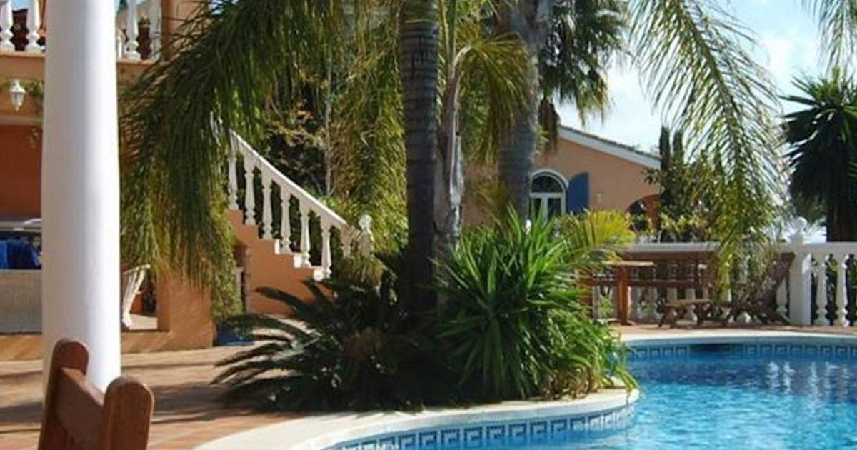 Holiday home Cottage La Casita
