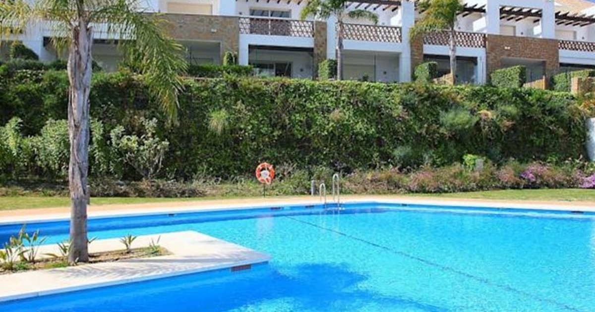 Holiday Home La Cala Golf Mijas Costa