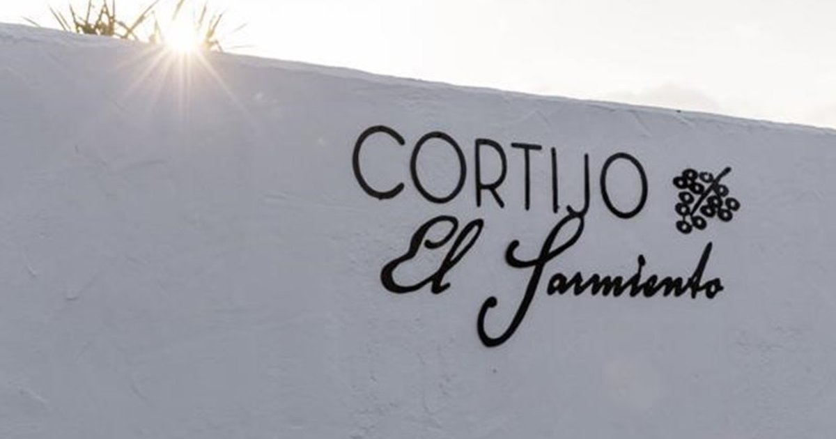 B&B Cortijo El Sarmiento - Adults Only