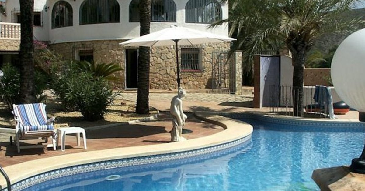 Holiday home Casa Katrin Moraira