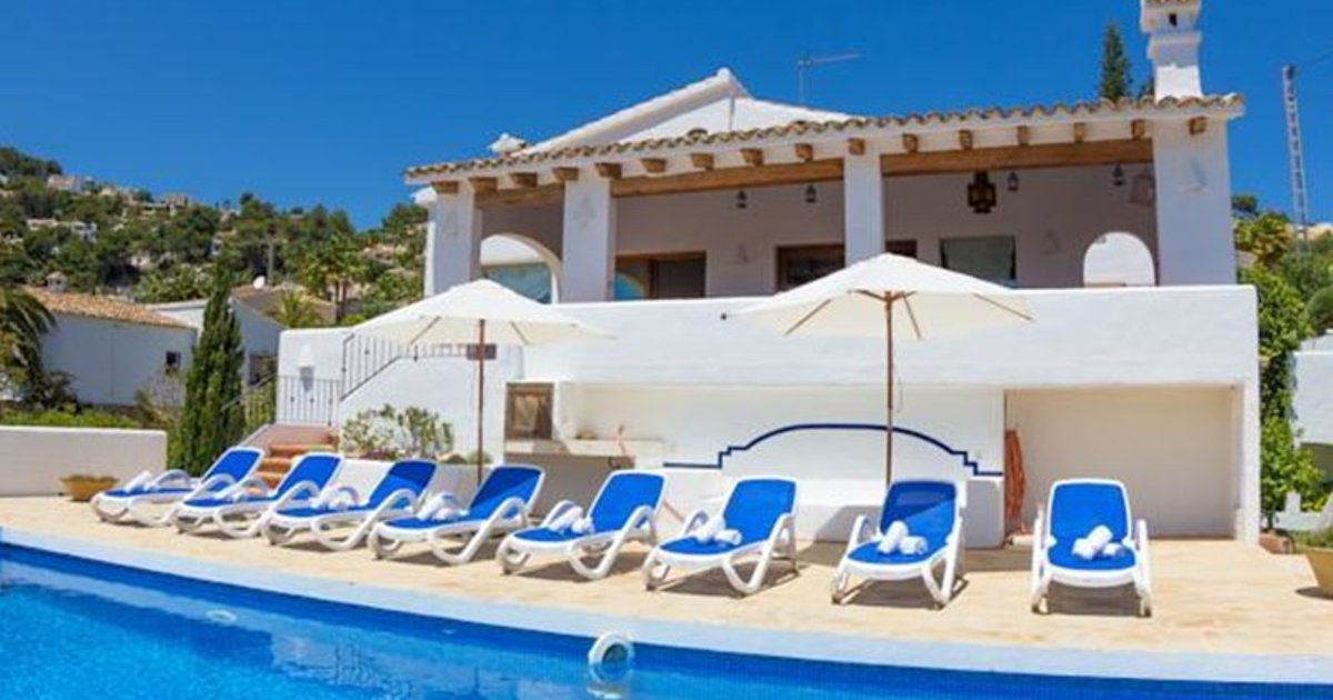 Holiday Villa La Aldaba