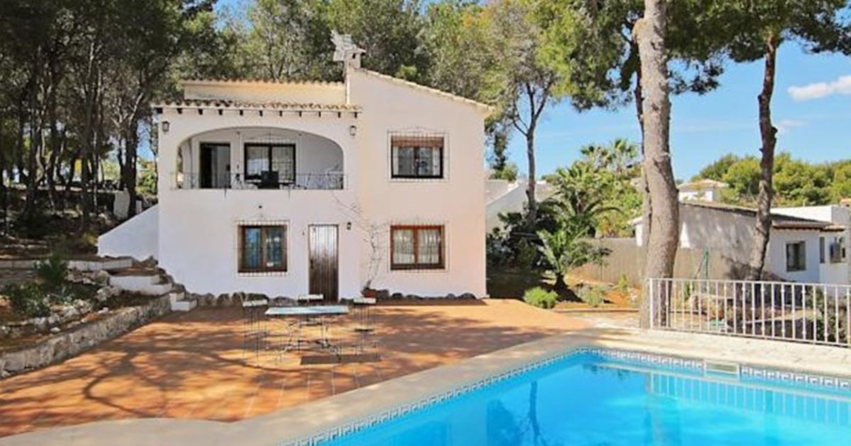 Holiday Home Pinar de L'Advocat