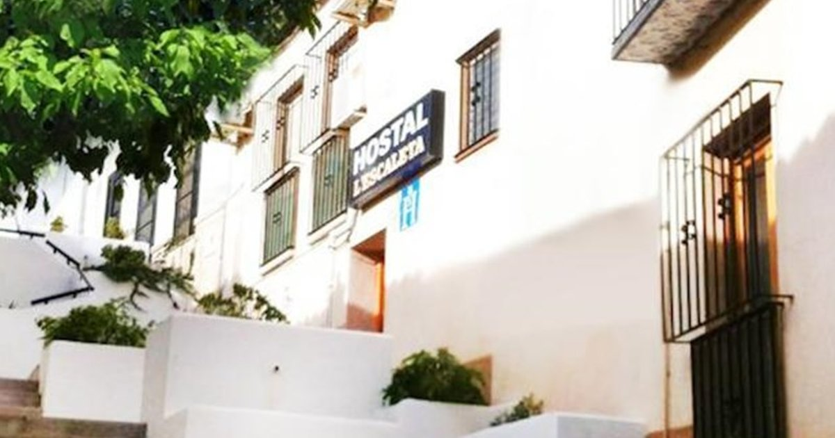 Hostal L'Escaleta