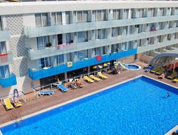The most popular Palamos hotels