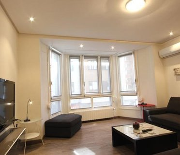 Pamplonapartments Leyre