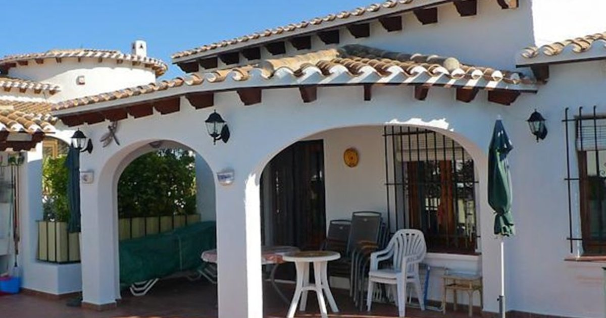 Holiday home Casa Serena Pego