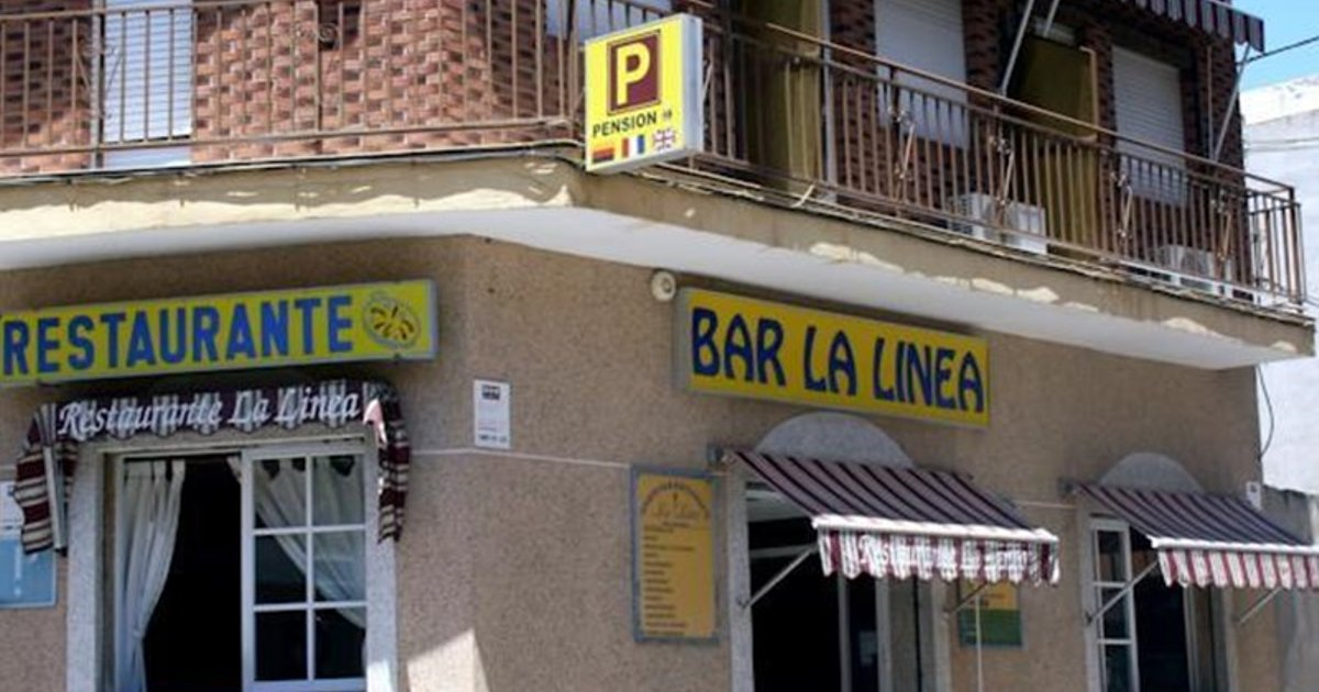 Pension La Linea